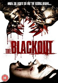 Blackout DVD Cover