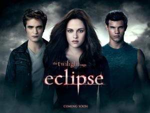 Eclispe Quad Poster