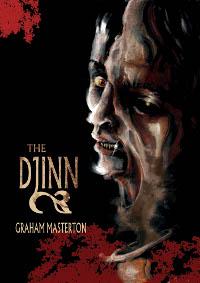 Djinn Cover
