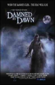 FrightFest Dead By Dawn Poster
