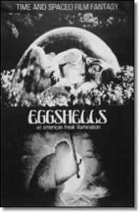 FrightFest Eggshells