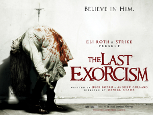Last Exorcism - final UK quad