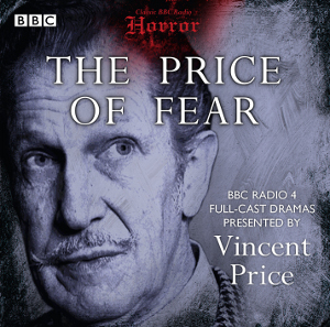 The Price Of Fear Cover