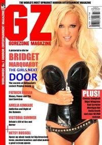 Gorezone Issue 61