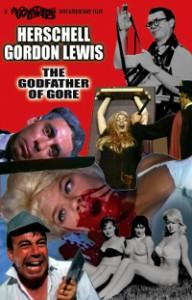 Herschell Gordon Lewis Doc Poster