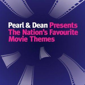 Pearl and Dean Cover