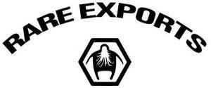 Rare Exports Logo