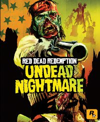 Red Dead Redemption Full Release Cover