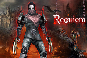 Requiem Front Screen