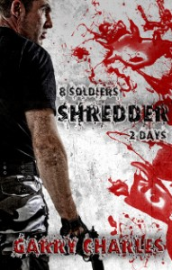 Shredder Cover