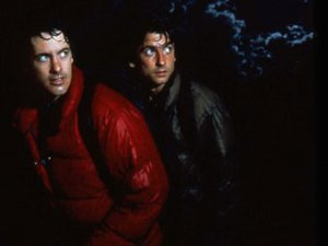 An American Werewolf In London Pair