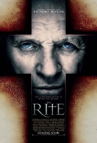 The Rite One Sheet Poster