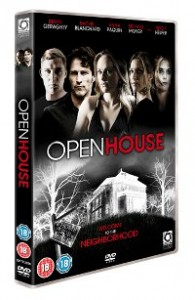 Open House Cover