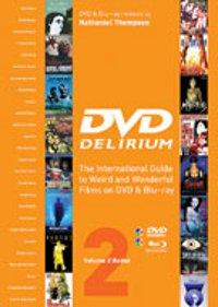 DVD Delirium 2 Redux