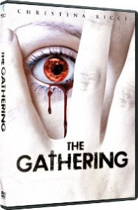 The Gathering DVD Cover
