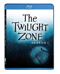 Twilight Zone The Original Series Vol 1