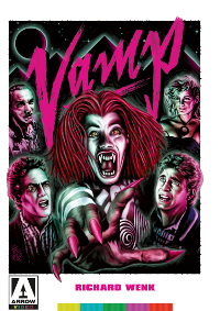 Vamp DVD Cover