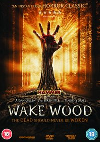 Wake Wood DVD Cover