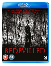 Bedevilled Blu-ray cover