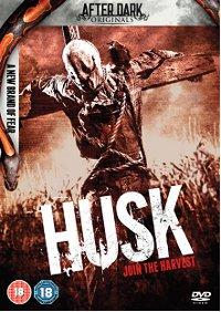 Husk Cover