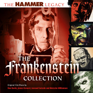 The Frankenstein Collection