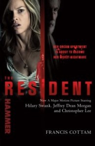 The Resident Book Cover