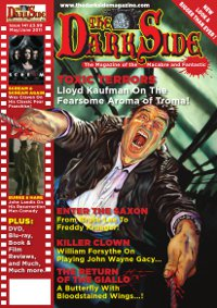 DarkSide Issue 141