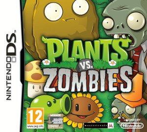 Plants Vs Zombies - The Game