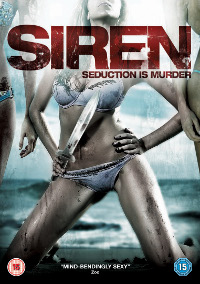 Siren DVD Cover