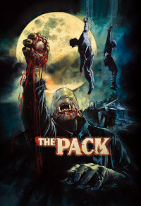 The Pack DVD Cover