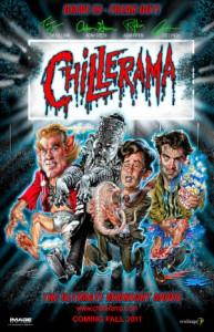 Chillerama Teaser Poster