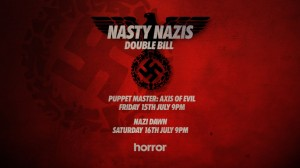 Nasty Nazis Graphic