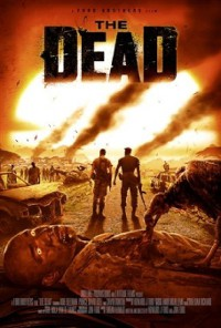 The Dead UK Poster