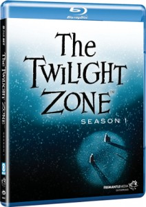 The Twilight Zone Season 1