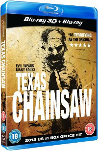 Texas Chainsaw cover