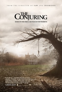 The Conjuring One Sheet