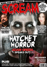 Scream Issue 19