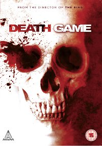 Death Game Cover