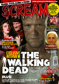 Scream Sept 2013