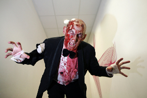 Event Director ZOMBIE ED