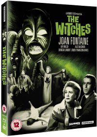 The WItches Special Edition