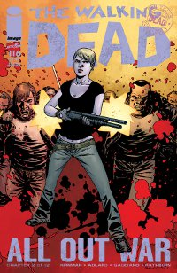 The Walking Dead issue 116
