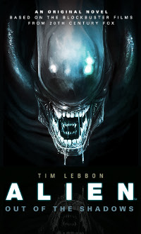 Alien Book Cover