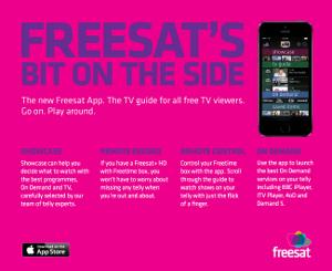Freesat Image