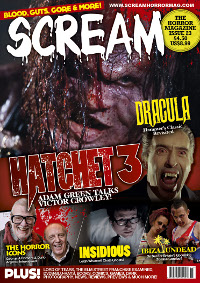 Scream Issue 23