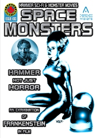 Space Monsters 3 alternate cover smaller image