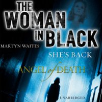 The Woman In Black Audiobook cover