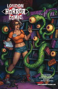 LHC Issue 6 cover