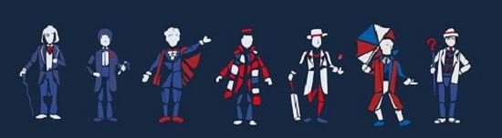 7 Doctors