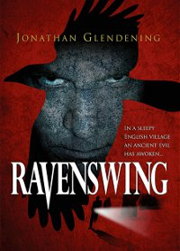 Ravenswing Cover
